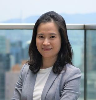 Fay Tsang Headshot