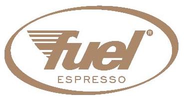 Fuel Espresso Logo