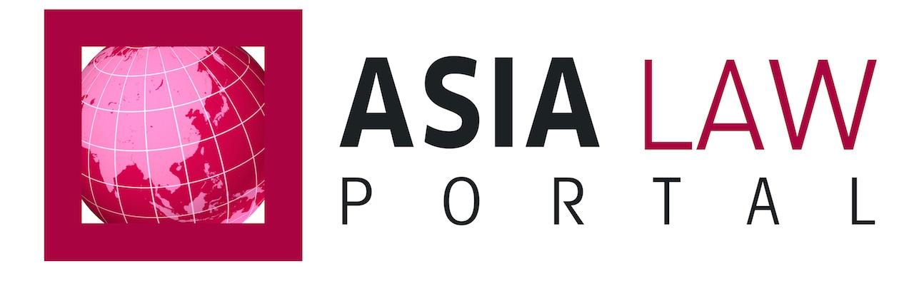Asia Law Portal Logo