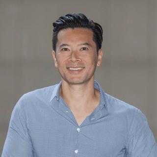 Danh Nguyen Headshot