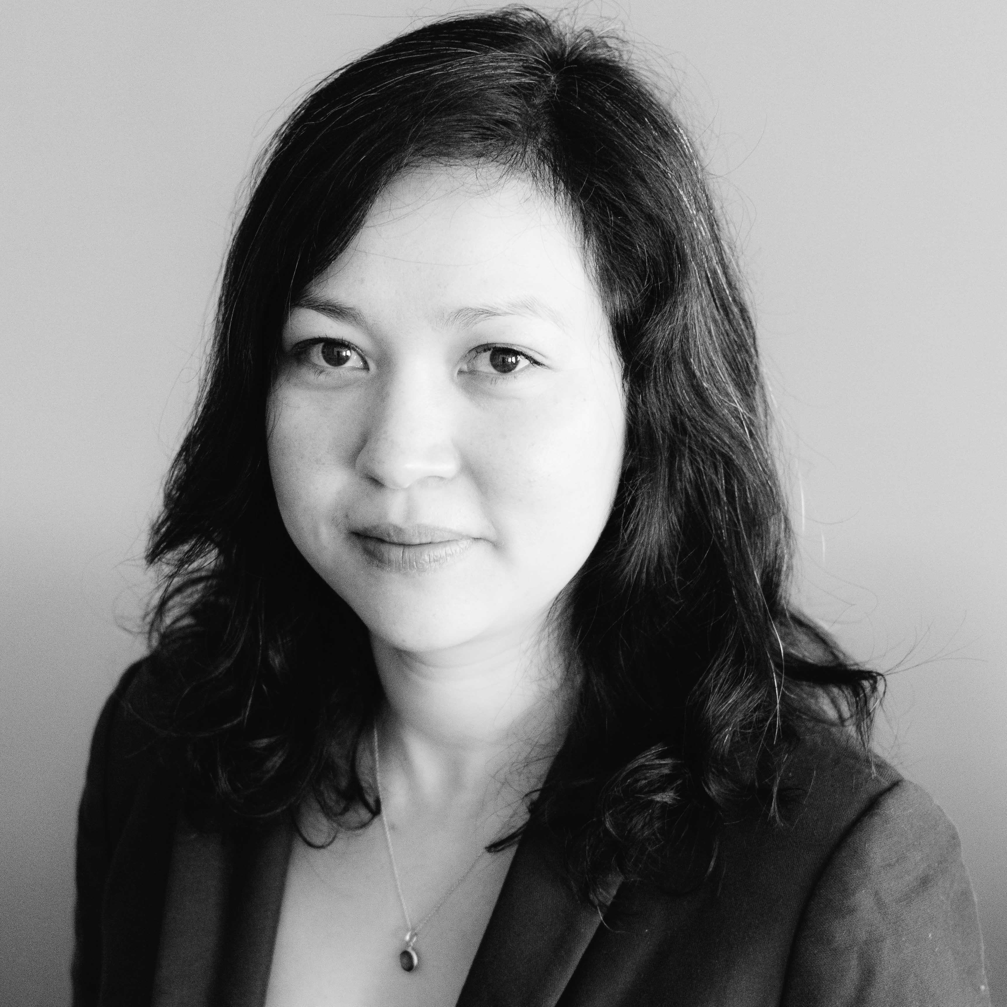 Anna Kim Headshot